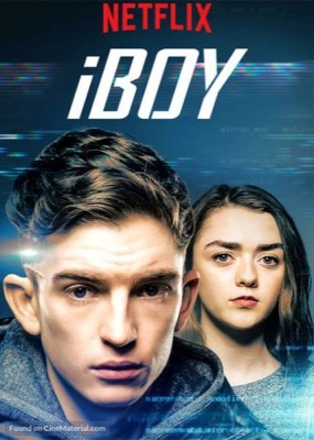 iБой / iBoy (2017) WEB-DLRip / WEB-DL