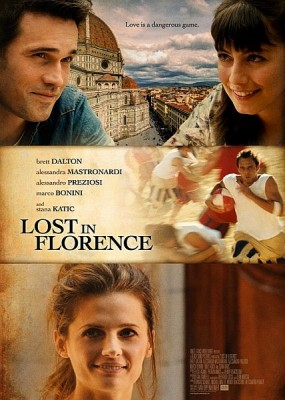 Турист / Lost in Florence (2017) WEB-DLRip / WEB-DL