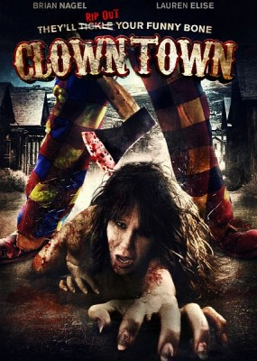 Город клоунов / ClownTown (2016) WEB-DLRip