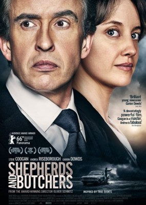 Пастыри и палачи / Shepherds and Butchers (2016) WEB-DLRip / WEB-DL