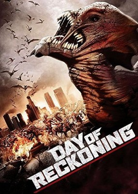 Судный день / Day of Reckoning (2016) WEB-DLRip / WEB-DL