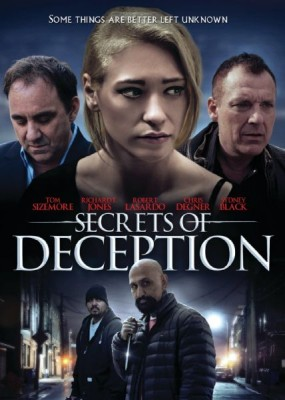 Секреты Обмана / Secrets of Deception (2017) WEB-DLRip / WEB-DL