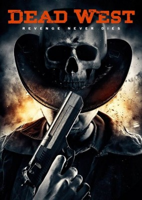 Мертвый запад / Dead West (2016) WEB-DLRip / WEB-DL