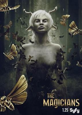 Волшебники / The Magicians - 2 сезон (2017) WEB-DLRip / WEB-DL