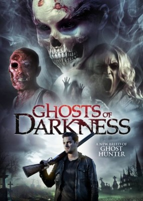 Призраки тьмы / Ghosts of Darkness (2017) WEB-DLRip / WEB-DL