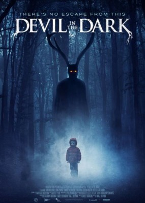 Дьявол во тьме / Devil in the Dark (2017) WEB-DLRip / WEB-DL