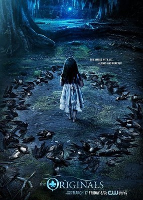 Древние / The Originals - 4 сезон (2017) WEB-DLRip / WEB-DL 720p