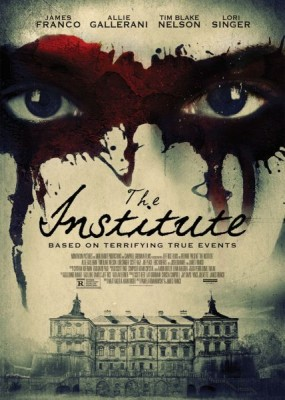 Институт Роузвуд / The Institute (2017) HDRip / BDRip