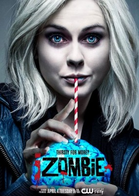 Я – зомби / iZombie  - 3 сезон (2017) WEB-DLRip / WEB-DL 720p