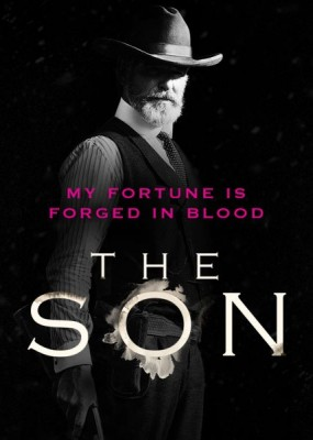 Сын / The Son - 1 сезон (2017) WEB-DLRip / WEB-DL