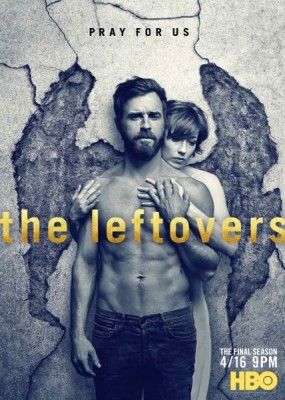 Оставленные / The Leftovers - 3 сезон (2017) HDTVRip / HDTV