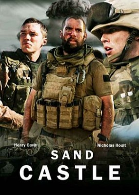 Замок из песка / Sand Castle (2017) WEB-DLRip / WEB-DL