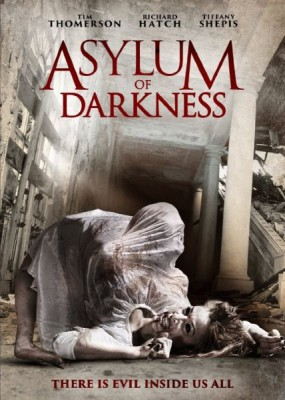 Убежище тьмы / Asylum of Darkness (2017) WEB-DLRip / WEB-DL