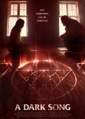 Песнь тьмы / A Dark Song (2016) HDRip / BDRip (720p, 1080p)
