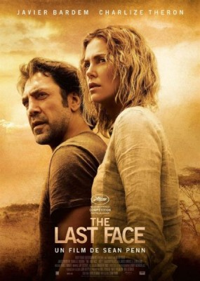 Последнее лицо / The Last Face (2016) HDRip / BDRip
