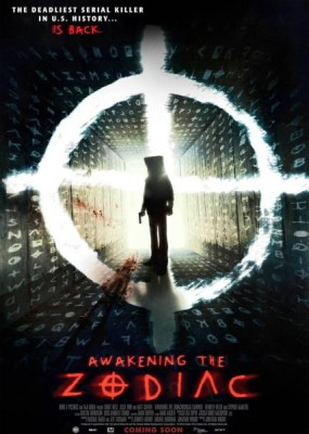 Пробуждение Зодиака / Awakening the Zodiac (2017) WEB-DLRip / WEB-DL (720p, 1080p)