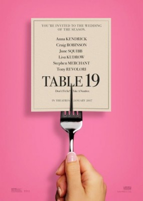 Столик №19 / Table 19 (2017) HDRip / BDRip