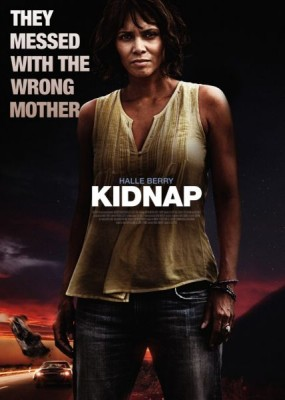 Похищeниe  / Kidnap (2017) HDRip / BDRip (720p, 1080p)