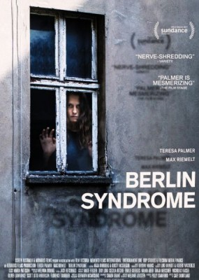 Берлинский синдром / Berlin Syndrome (2017) HDRip / BDRip (1080p, 720p)