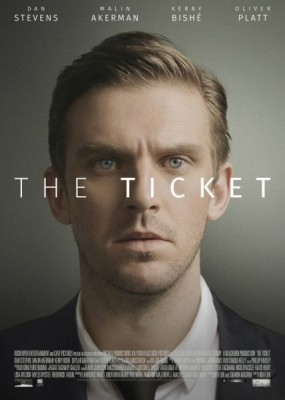Билет / The Ticket (2016) HDRip / BDRip