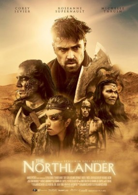 Северянин / The Northlander (2016) WEB-DLRip / WEB-DL