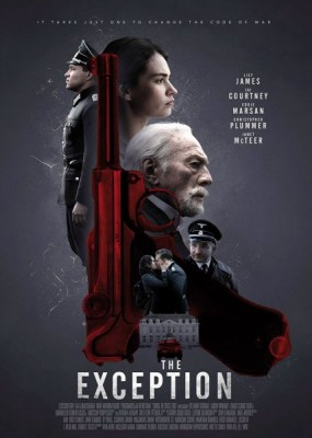 Исключение / The Exception (2016) WEB-DLRip / WEB-DL