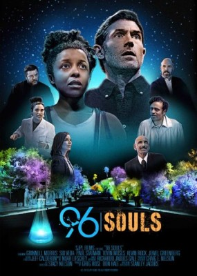 96 душ / 96 Souls (2016) WEB-DLRip / WEB-DL