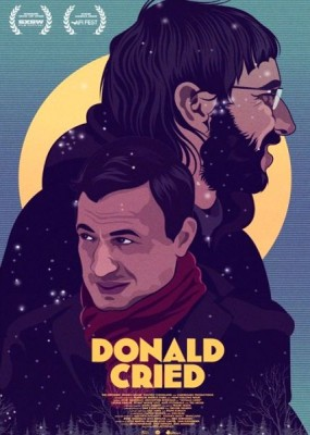 Дональд плакал / Donald Cried (2016) WEB-DLRip / WEB-DL
