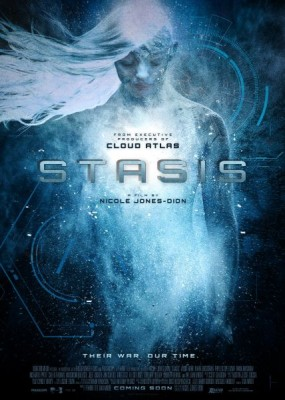Стазис / Stasis (2016) WEB-DLRip / WEB-DL