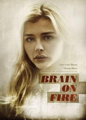 Разум в огне / Brain on Fire (2016) WEB-DLRip / WEB-DL