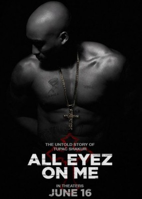 2pac: Легенда / All Eyez on Me (2017) HDRip / BDRip (1080p, 720p)