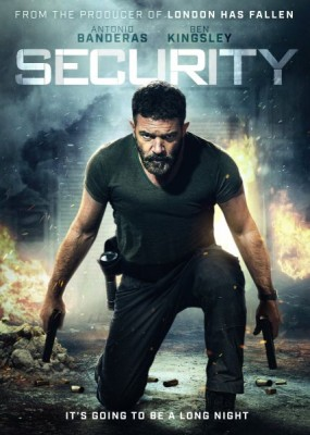 Охранник / Security (2017) WEB-DLRip / WEB-DL
