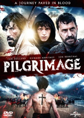 Паломничество / Pilgrimage (2017) WEB-DLRip / WEB-DL