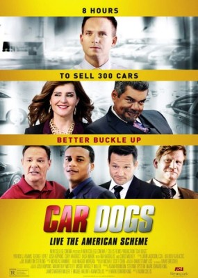 Гончие псы / Car Dogs (2016) WEB-DLRip / WEB-DL