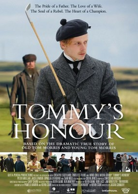 Честь Тома / Tommy's Honour (2016) WEB-DLRip / WEB-DL
