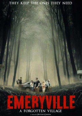 Эмеривилл / Emeryville (2016) WEB-DLRip / WEB-DL