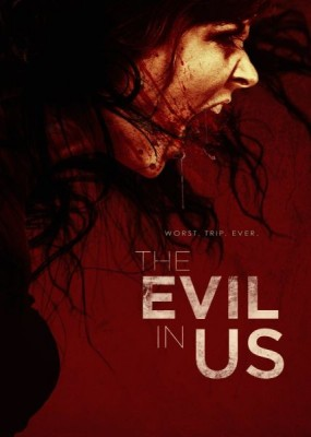 Зло в нас / The Evil in Us (2016) HDRip / BDRip