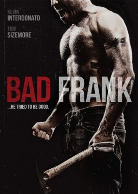Плохой Фрэнк / Bad Frank (2017) WEB-DLRip / WEB-DL