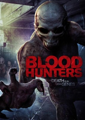 Одна капля / One Drop / Blood Hunters (2016) WEB-DLRip / WEB-DL