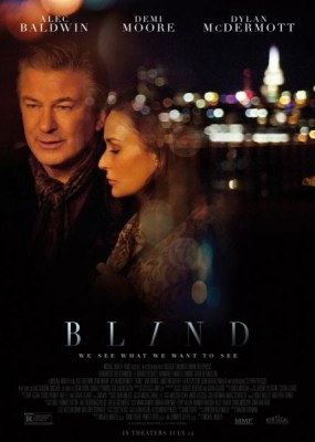 Слепец / Blind (2016) WEB-DLRip / WEB-DL