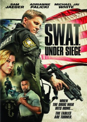 Спецназ: В осаде / S.W.A.T.: Under Siege (2017) HDRip / BDRip
