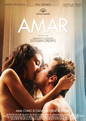 Любовь / Amar (2017) WEB-DLRip / WEB-DL