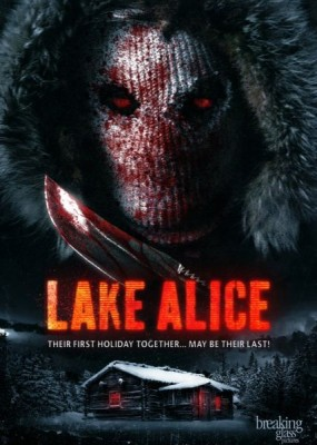 Озеро Элис / Lake Alice (2017) WEB-DLRip / WEB-DL