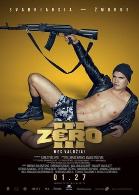 Зеро 3 / Zero 3 (2017) WEB-DLRip / WEB-DL (720p, 1080p)