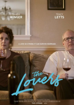 Любовники / The Lovers (2017) HDRip / BDRip (720p, 1080p)