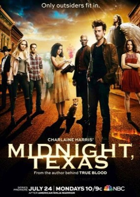 Миднайт, Техас / Midnight, Texas - 1 сезон (2017) WEB-DLRip / WEB-DL