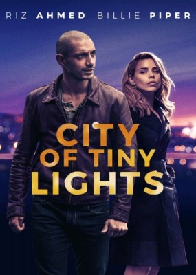 Город тусклых огней / City of Tiny Lights (2016) WEB-DLRip / WEB-DL (720p)