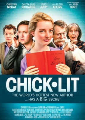 Дамское чтиво / ChickLit (2016) HDRip / BDRip (720p)