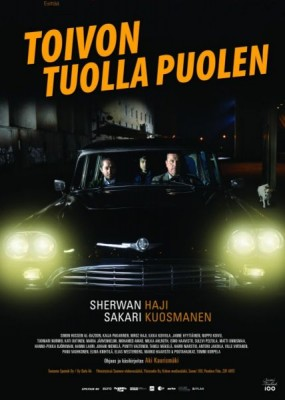 По ту сторону надежды / Toivon tuolla puolen / The Other Side of Hope (2017) HDRip / BDRip (720p)