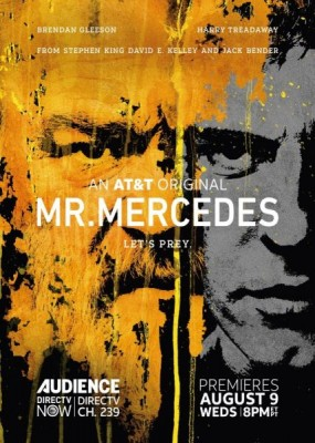 Мистер Мерседес / Mr. Mercedes  - 1 сезон/2017) WEB-DLRip / WEB-DL (720p)